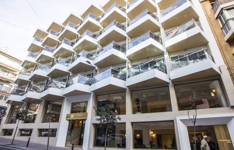 Voramar - Hotel - 0