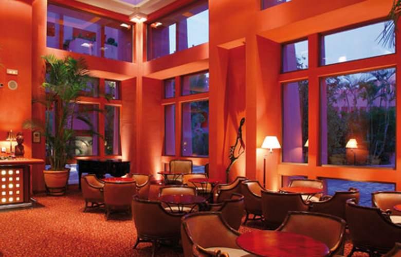 The Ritz-Carlton, Abama - Bar - 3
