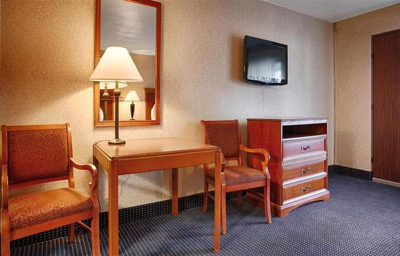 Best Western Pentagon Hotel - Reagan Airport - Room - 49