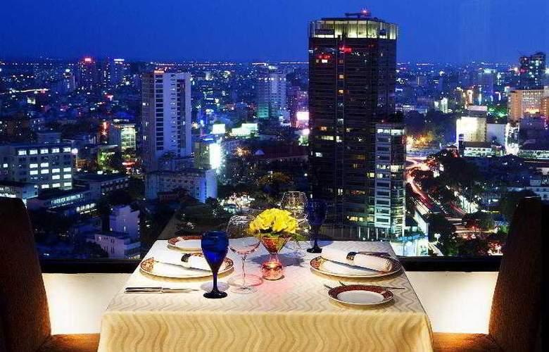 Sheraton Saigon - Restaurant - 26