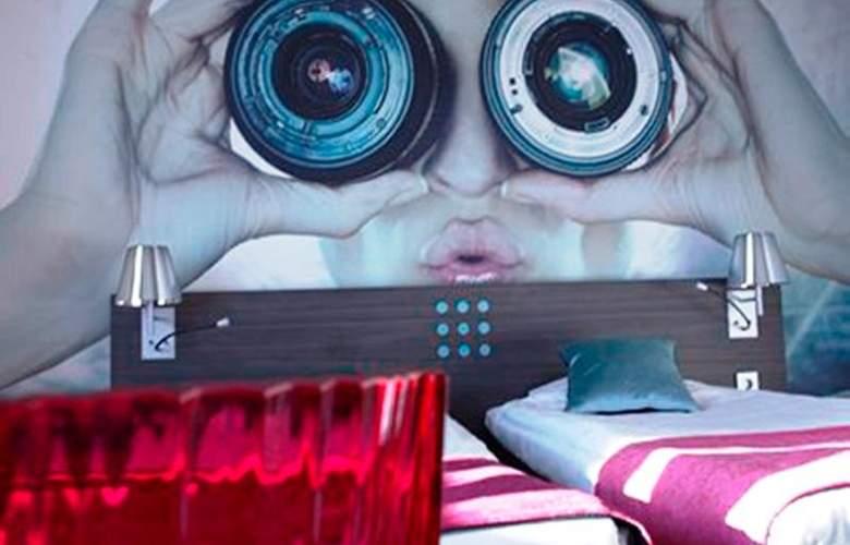 Comfort Hotel Nouveau - Room - 3