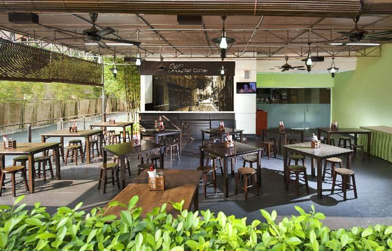 Silka Johor - Bar - 10