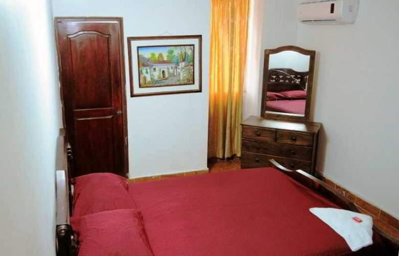 Hotel Interamericano - Room - 4