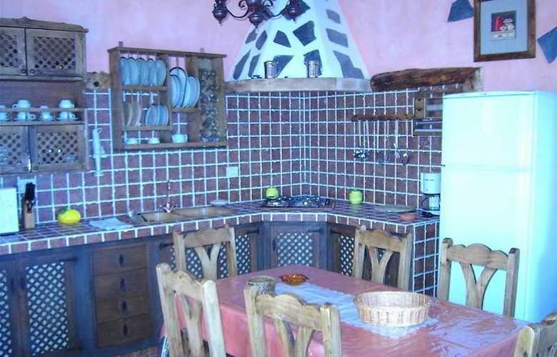 Casas Rurales Herreñas - Room - 9