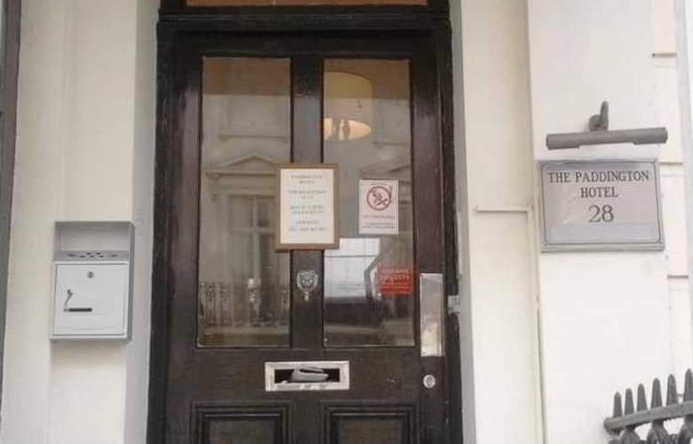 Arts Hotel - Paddington - Hotel - 6