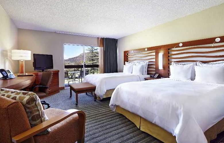 Poco Diablo Resort - Room - 10
