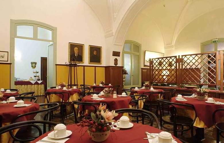Savona Hotel - Restaurant - 9