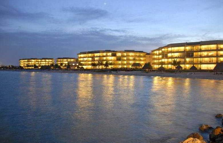 Marina El Cid Spa & Beach Resort Premium AI - General - 5
