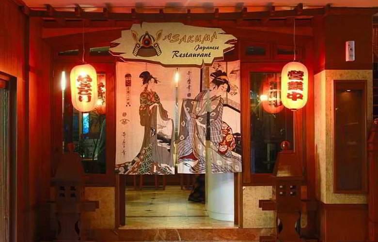 Goodway Hotel Batam - Restaurant - 4