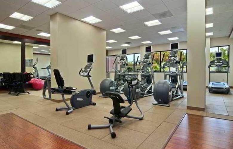 Hilton Orlando- Altamonte Springs - Hotel - 2