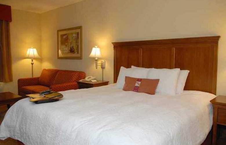 Hampton Inn & Suites Frederick-Fort Detrick - Hotel - 5