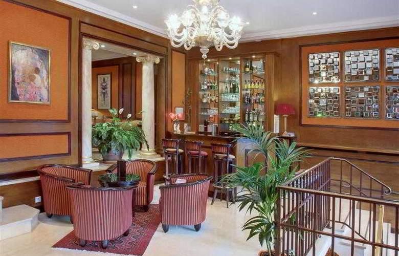 Best Western Neuville - Hotel - 10