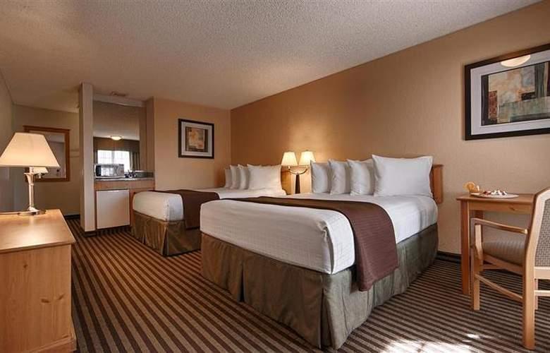 Best Western Americana Inn - Room - 53