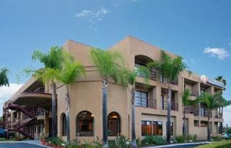 Comfort Inn at Irvine Spectrum - Hotel - 0
