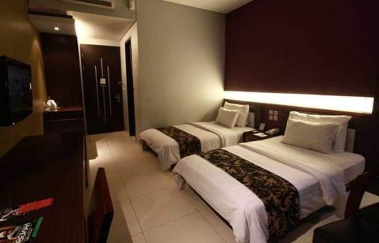 D' Batoe - Room - 1