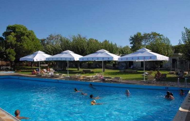 Ionian Beach - Pool - 1
