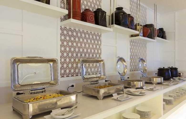 Best Western Patong Beach - Restaurant - 26
