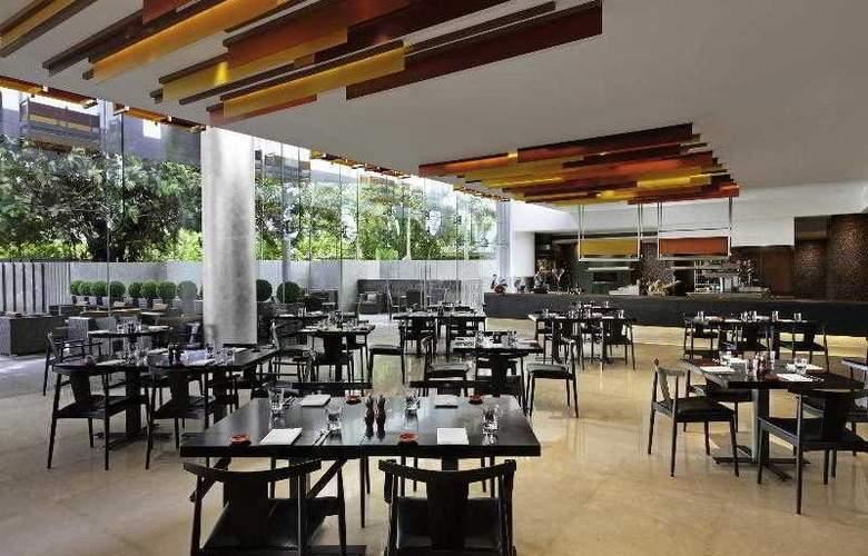 The Westin Mumbai Garden City - Restaurant - 47