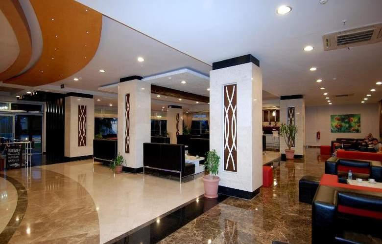 Maya World Hotel Belek - General - 26