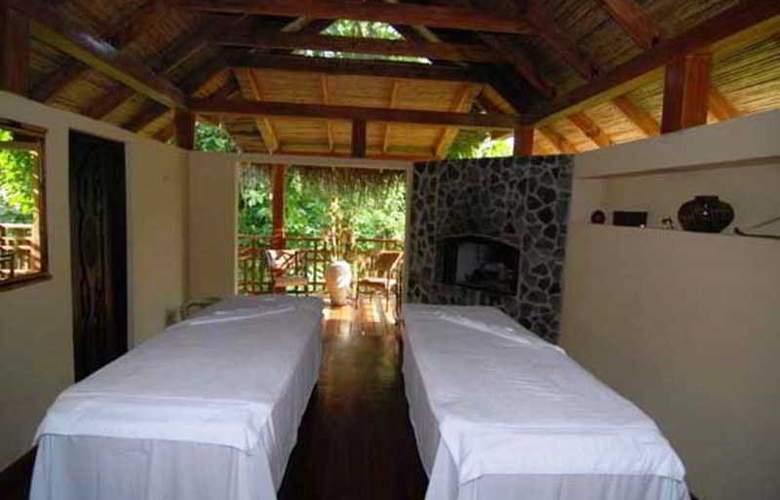 Lost Iguana Resort & Spa - Sport - 9