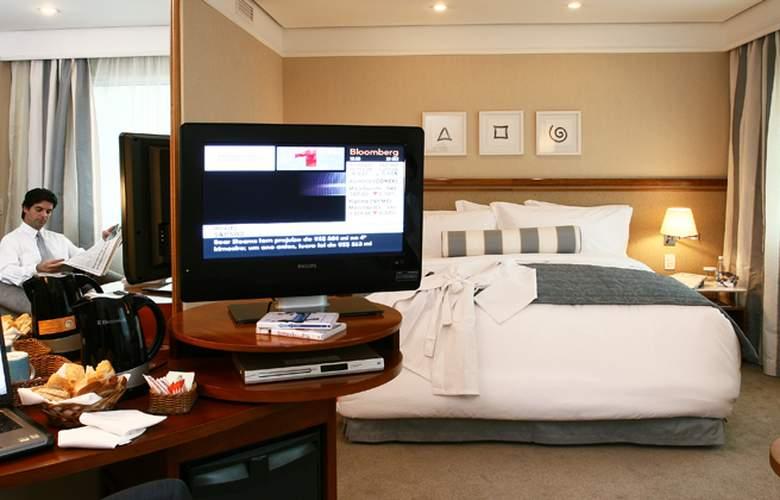 Park Suites ITC - Room - 6