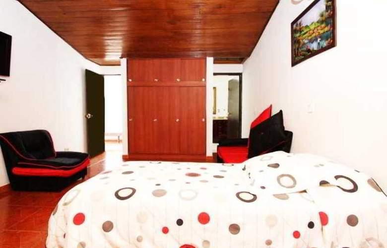 Hotel Niza Norte - Room - 10