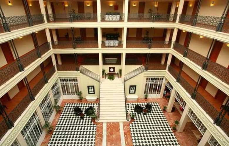 Gran Hotel Aqualange - General - 0