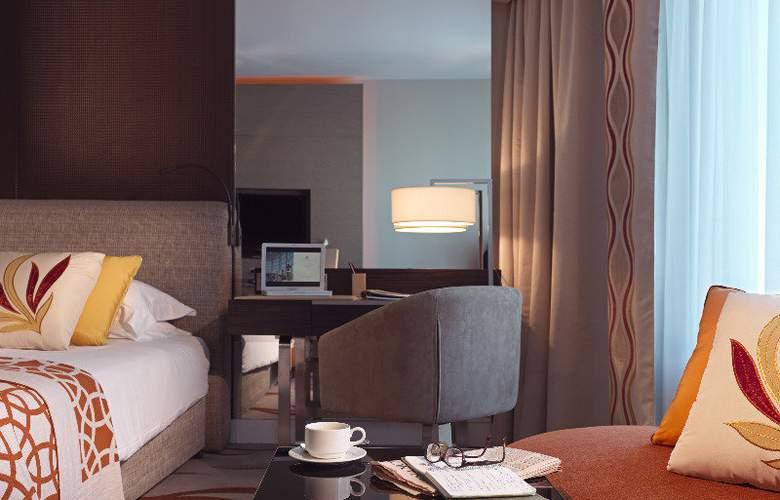 Hilton Capital Grand Abu Dhabi - Room - 23