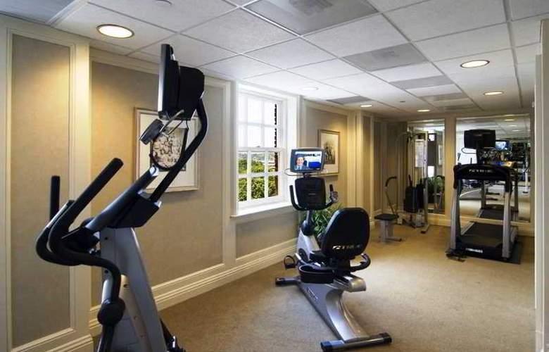 Hampton Inn & Suites Birmingham Downtown Tutwiler - Sport - 2
