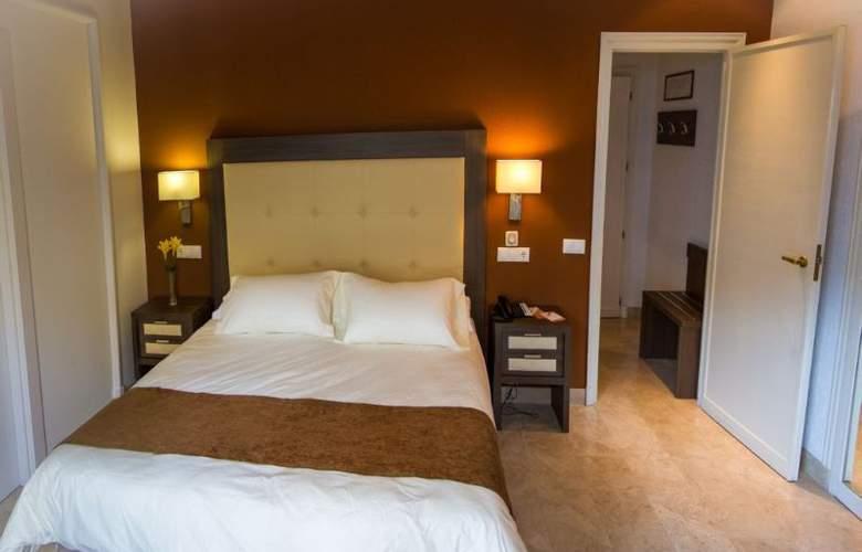Gran Hotel Delfin - Room - 8