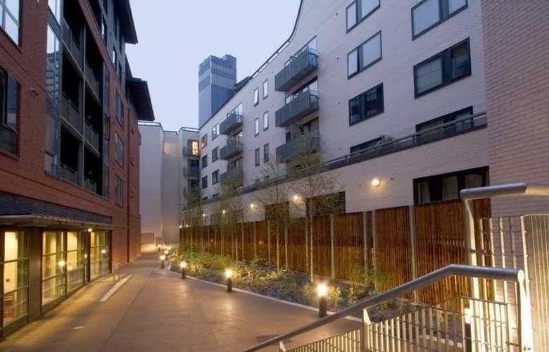 Premier Apartments Manchester - Hotel - 0
