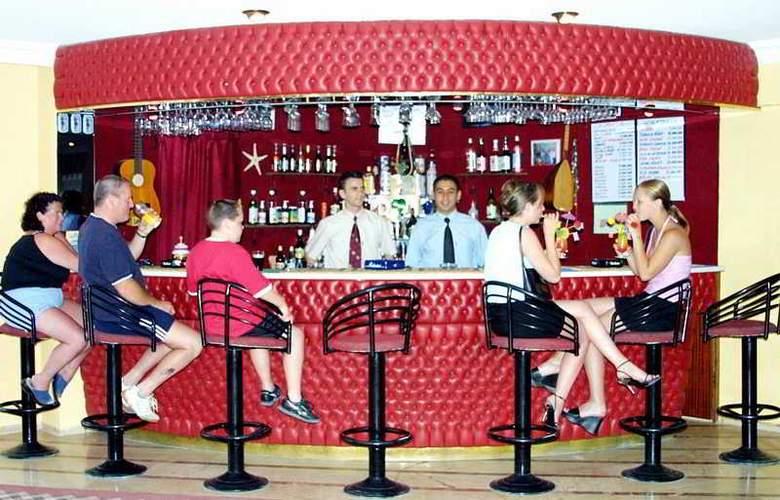 Nazar Hotel - Bar - 5
