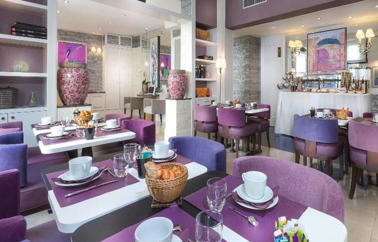 Du Bois - Restaurant - 15