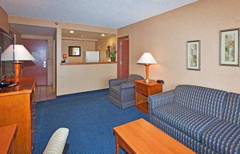 Holiday Inn Express Flagstaff - Room - 14