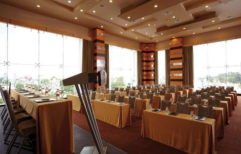 Hotel Riu Plaza Guadalajara - Conference - 25