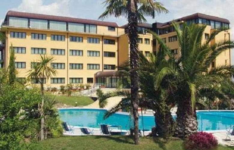 Grand Hotel San Marco - Pool - 3
