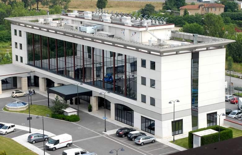 Grand Hotel Duca Di Mantova - General - 1