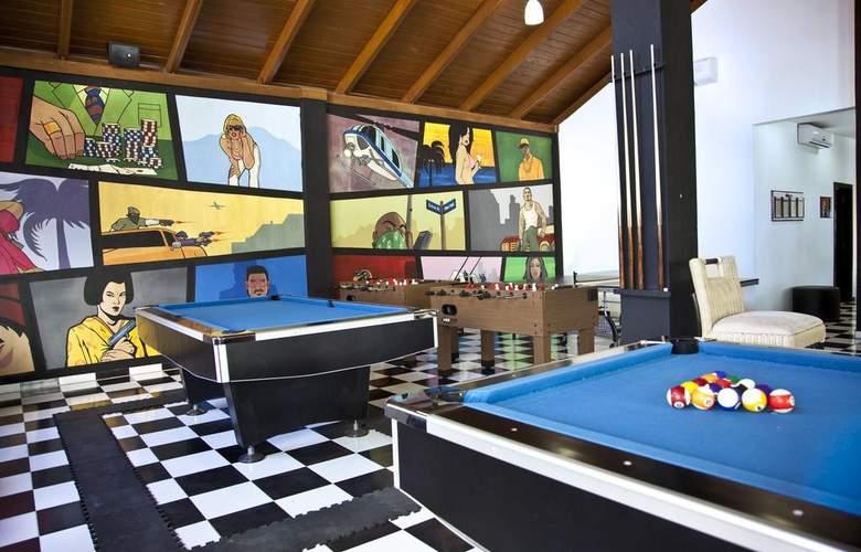 Grand Palladium Punta Cana Resort & Spa  - Services - 41
