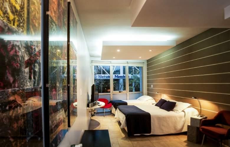 Dot Suite Mendoza - Room - 5