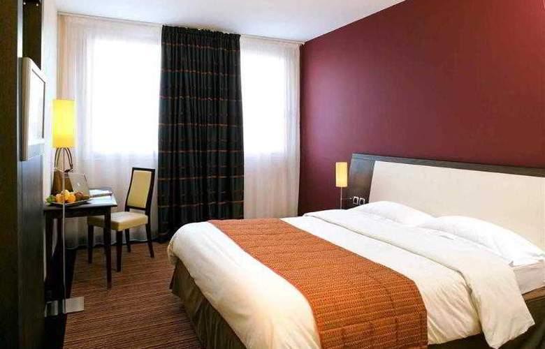 Mercure Rennes Cesson - Hotel - 15