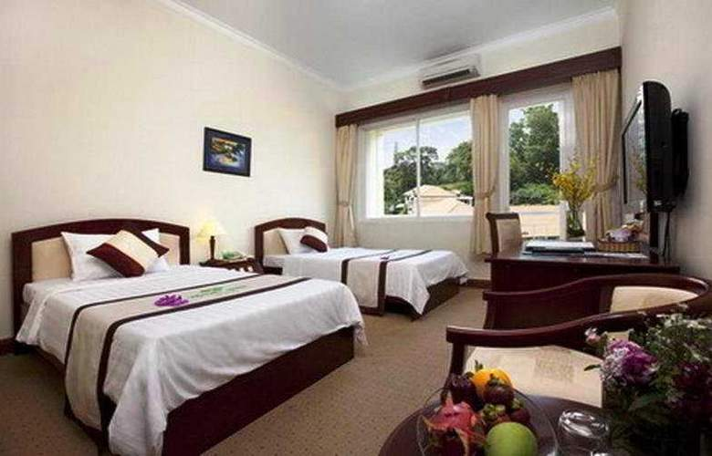 Victory Hotel - Room - 4
