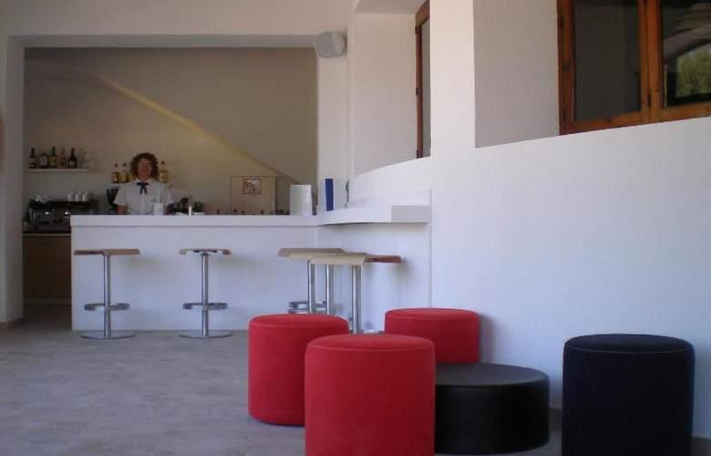 Fiesta Hotel Cala Gracio - Bar - 19
