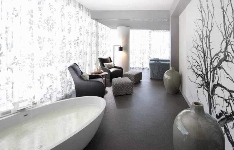 Crown Metropol - Room - 4