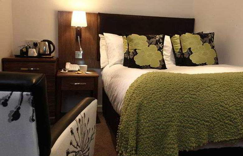 Best Western Annesley House - Hotel - 3