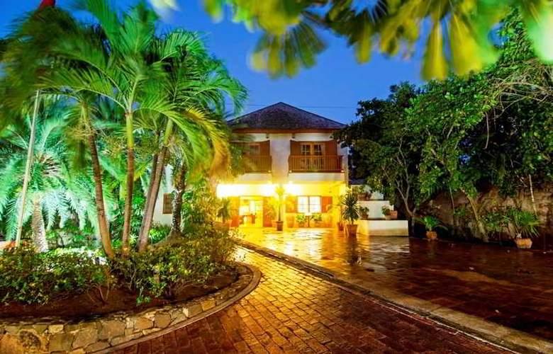 Antigua Yacht Club Marina Resort - Hotel - 4
