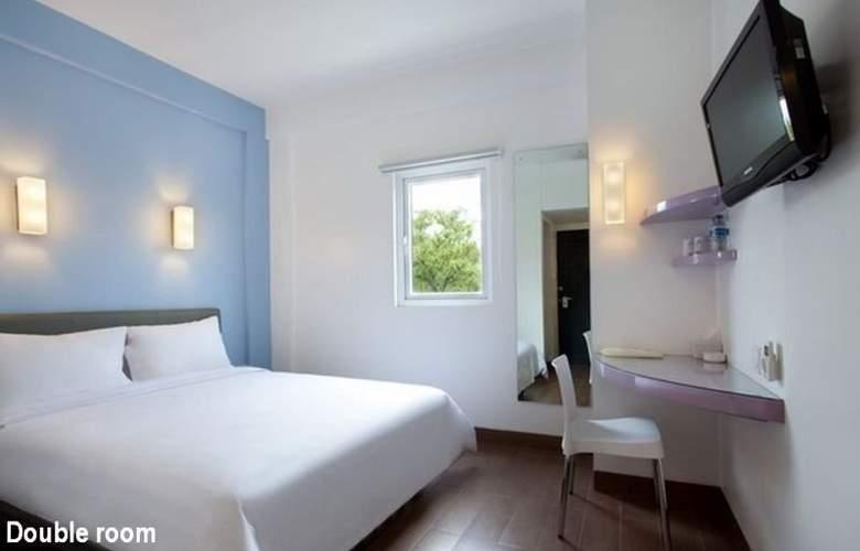 Amaris Hotel Pekanbaru - Room - 2