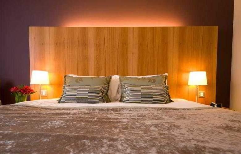 Apex Waterloo Place - Room - 3