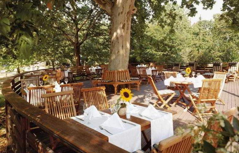 Sheraton Offenbach - Restaurant - 5