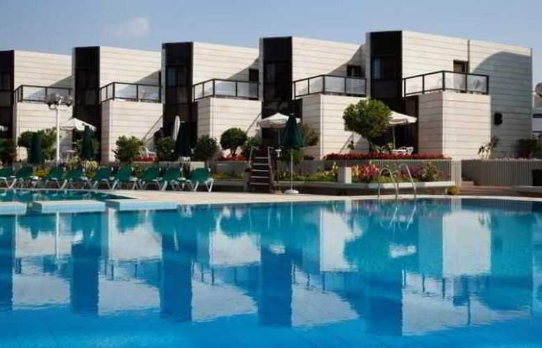 Isrotel Riviera Apartments Hotel - Pool - 8