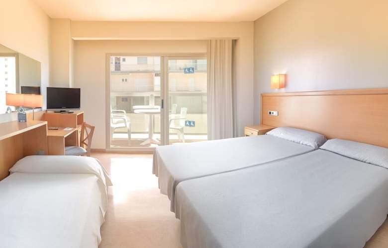 RH Gijón - Room - 14